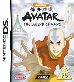 0948 - Avatar - The Legend Of Aang (FireX) ROM