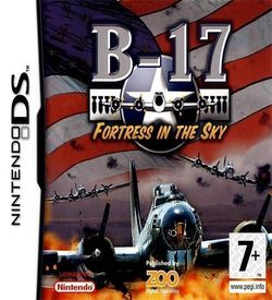 1468 - B-17 Fortress In The Sky (Puppa) ROM