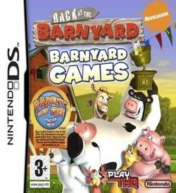 3198 - Back In The Barnyard - Slop Bucket Games (Sir VG) ROM