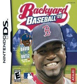 2194 - Backyard Baseball '09 (SQUiRE) ROM