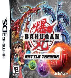 4944 - Bakugan - Battle Brawlers - Battle Trainer ROM