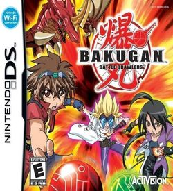 4327 - Bakugan - Battle Brawlers (EU) ROM