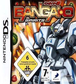 2605 - Bangai-O Spirits ROM