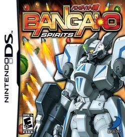 2573 - Bangai-O Spirits ROM