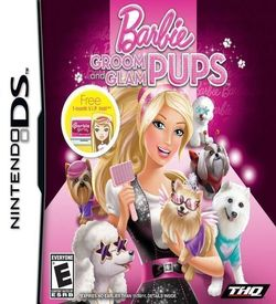 5620 - Barbie - Groom And Glam Pups ROM