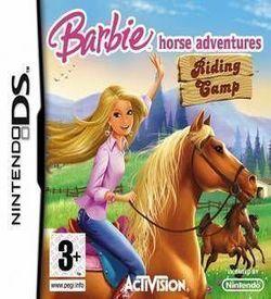 3071 - Barbie Horse Adventures - Riding Camp ROM