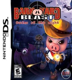 2111 - Barnyard Blast - Swine Of The Night (Sir VG) ROM