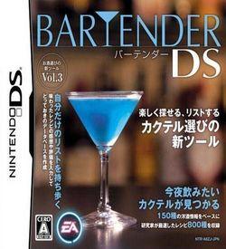 1565 - Bartender DS (6rz) ROM