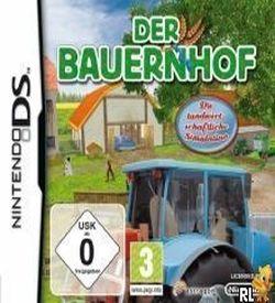 4635 - Bauernhof, Der (DE)(BAHAMUT) ROM