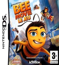 1853 - Bee Movie Le Jeu ROM