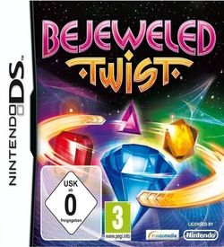 5703 - Bejeweled Twist ROM