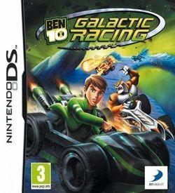 5937 - Ben 10 - Galactic Racing ROM