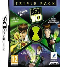 5993 - Ben 10 - Triple Pack ROM