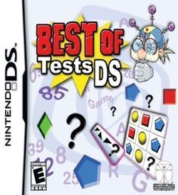 2102 - Best Of Tests DS (SQUiRE) ROM