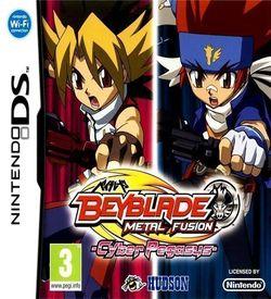 5342 - Beyblade Metal Fusion - Cyber Pegasus ROM
