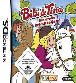 5608 - Bibi & Tina - Jump & Ride ROM