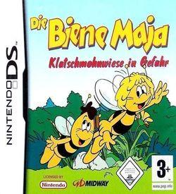 0713 - Biene Maja, Die - Klatschmohnwiese In Gefahr ROM