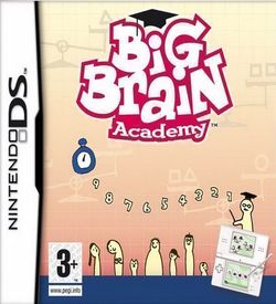 0491 - Big Brain Academy (Supremacy) ROM