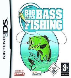 1586 - Big Catch - Bass Fishing (Puppa) ROM