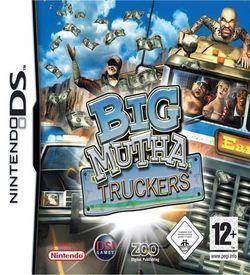 0229 - Big Mutha Truckers ROM
