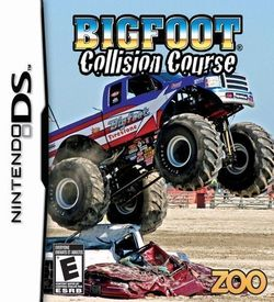 6185 - Bigfoot Collision Course ROM