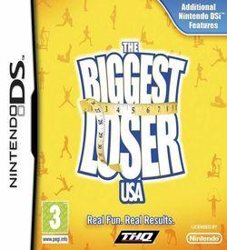 4665 - Biggest Loser USA, The (EU)(GoRoNu) ROM