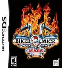 1135 - Biker Mice From Mars (SQUiRE) ROM