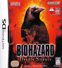 0276 - BioHazard - Deadly Silence ROM