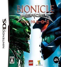 0924 - Bionicle Heroes ROM