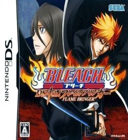 4096 - Bleach DS 4th - Flame Bringer (JP) ROM
