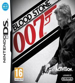 5307 - Blood Stone 007 ROM