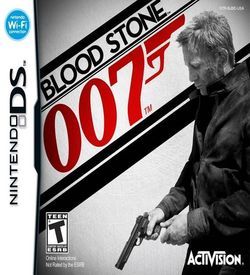 5300 - Blood Stone 007 ROM
