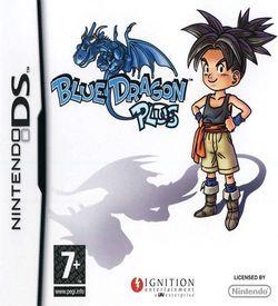 3573 - Blue Dragon Plus (EU) ROM