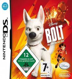 3281 - Bolt (BAHAMUT) ROM
