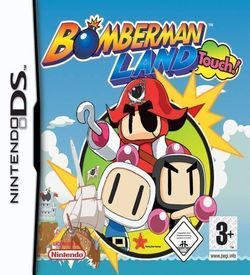 0930 - Bomberman Land Touch! (Supremacy) ROM