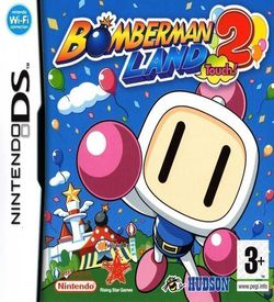 2121 - Bomberman Land Touch! 2 ROM