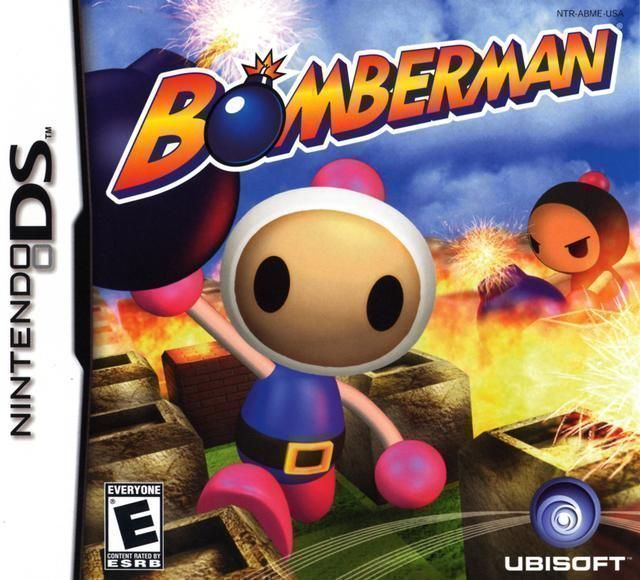 0061 - Bomberman