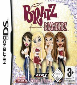 1074 - Bratz - Forever Diamondz ROM