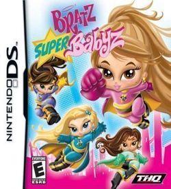 2065 - Bratz - Super Babyz (SQUiRE) ROM