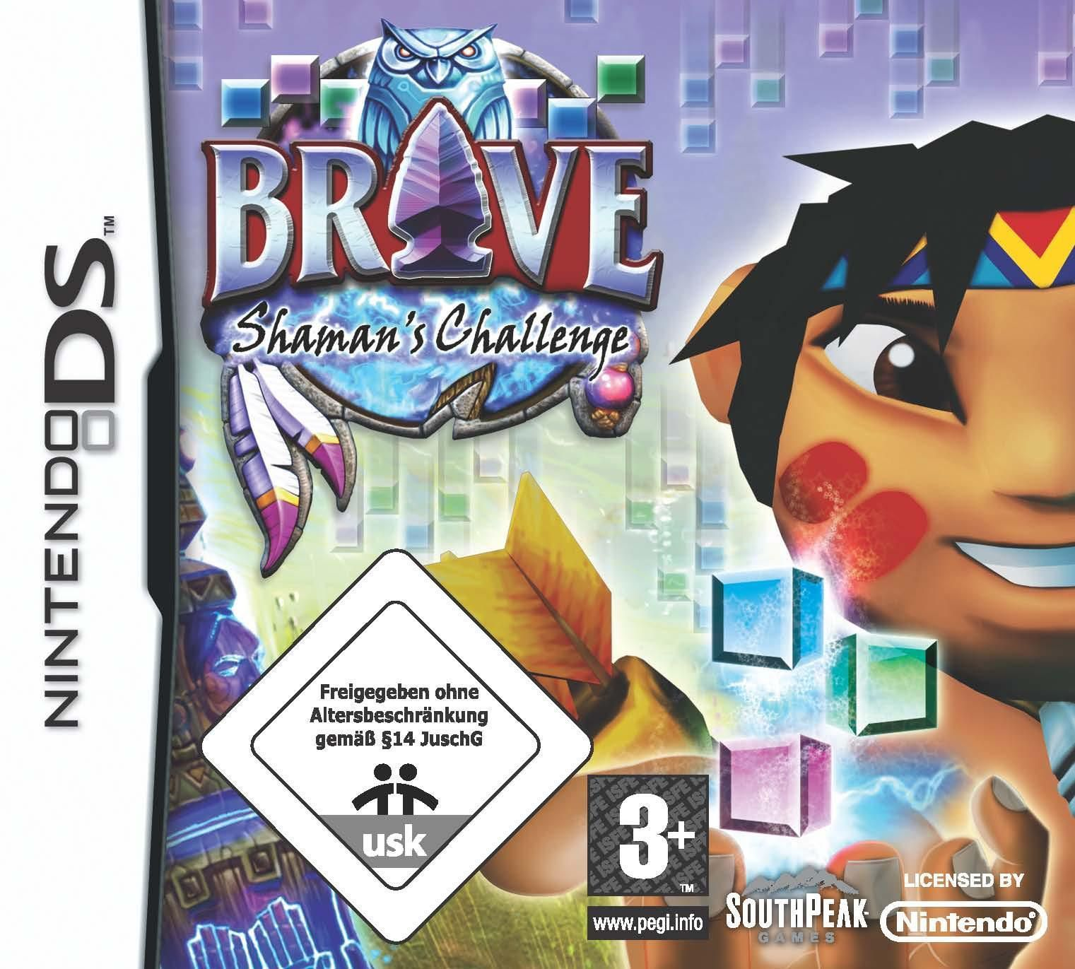 6112 - Brave (ABSTRAKT)