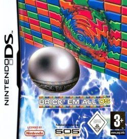0810 - Brick 'Em All DS (Dark Eternal Team) ROM
