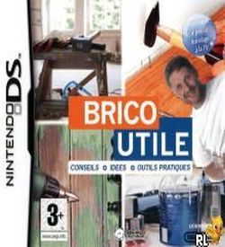 3335 - Brico Utile (FR) ROM