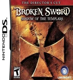 3776 - Broken Sword - Shadow Of The Templars - The Director's Cut (US)(BAHAMUT) ROM