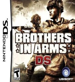 1174 - Brothers In Arms DS ROM