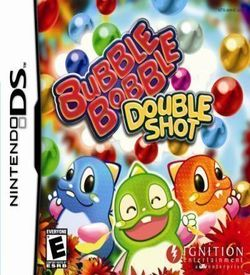 2068 - Bubble Bobble Double Shot (SQUiRE) ROM