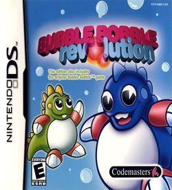 0587 - Bubble Bobble Revolution (Supremacy) ROM