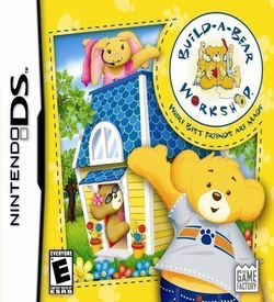 1667 - Build-A-Bear Workshop (Sir VG) ROM