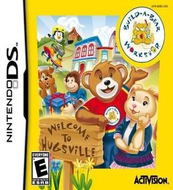 4872 - Build-A-Bear Workshop - Welcome To Hugsville ROM