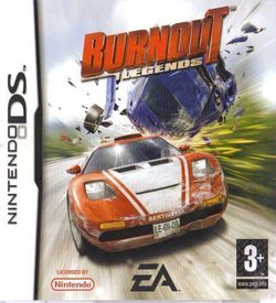 0226 - Burnout Legends ROM