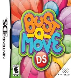 0234 - Bust-a-Move DS ROM